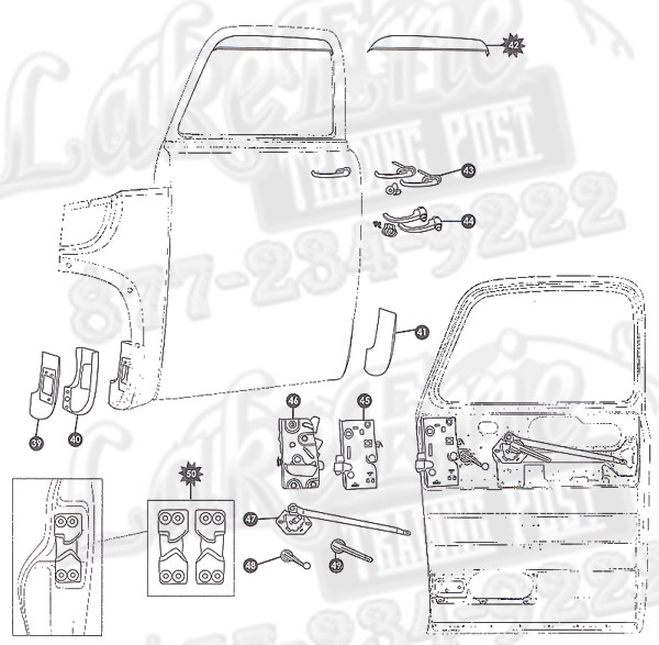 Documents besides 47 55 1st Series Chevy Pickup Doors and Parts also Mechanical moreover 1954 Ford Sedan Wiring Diagram furthermore 1956 Chevy 210 Wiring Harness. on 1952 chevy bel air